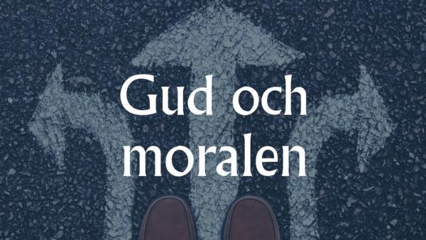 Gud och moralen