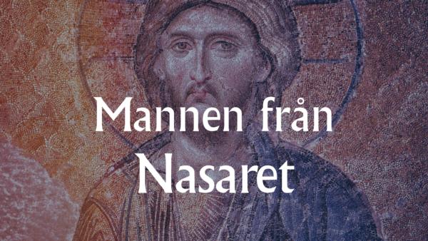 Mannen från Nasaret